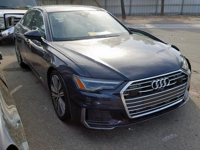 click here to view 2019 AUDI A6 PREMIUM at IBIDSAFELY