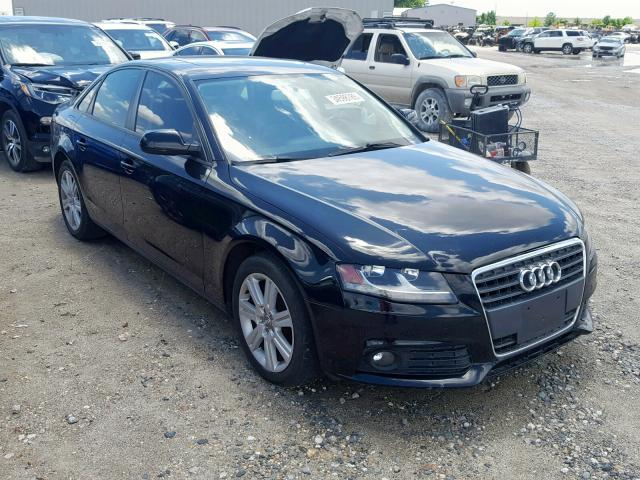 click here to view 2011 AUDI A4 PREMIUM at IBIDSAFELY
