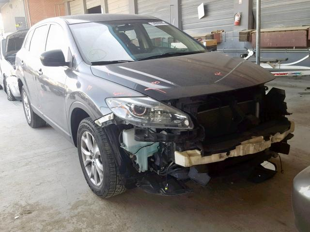 click here to view 2015 MAZDA CX-9 SPORT at IBIDSAFELY