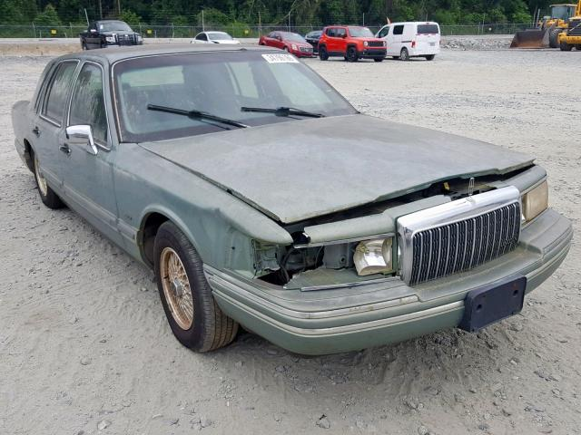 click here to view 1994 LINCOLN TOWN CAR S at IBIDSAFELY