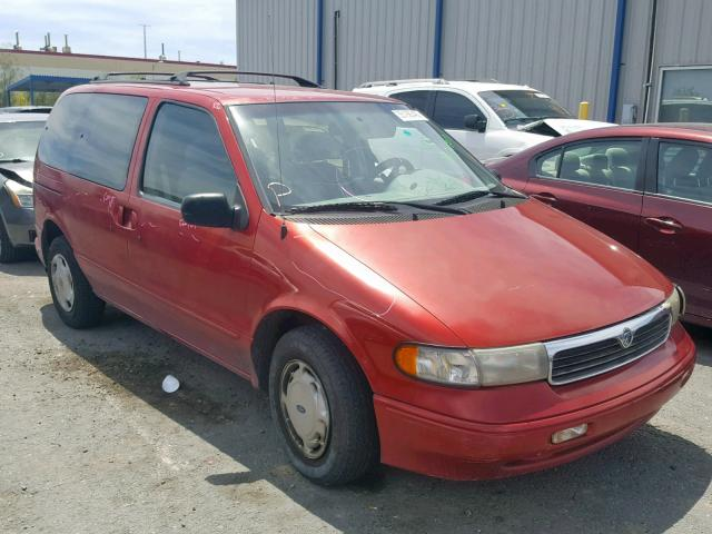 click here to view 1996 MERCURY VILLAGER at IBIDSAFELY