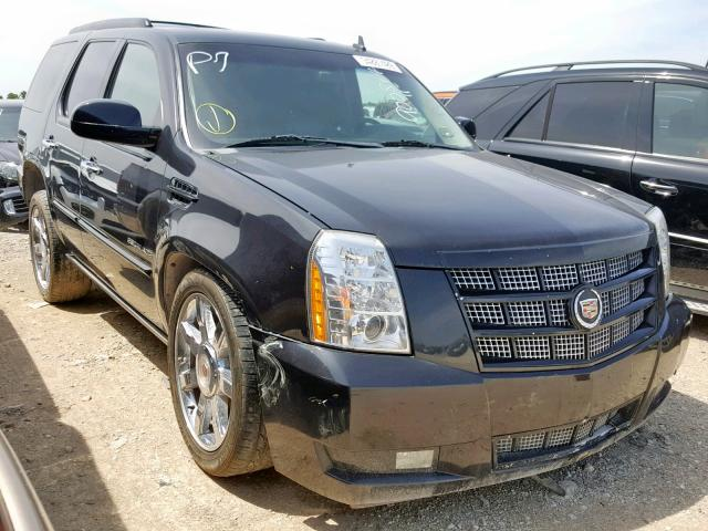click here to view 2011 CADILLAC ESCALADE P at IBIDSAFELY