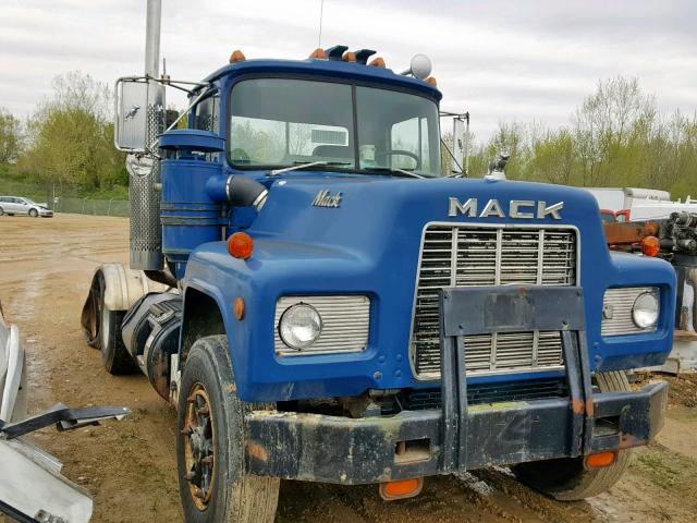click here to view 1989 MACK 600 R600 at IBIDSAFELY