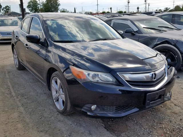 click here to view 2014 ACURA ILX 20 PRE at IBIDSAFELY