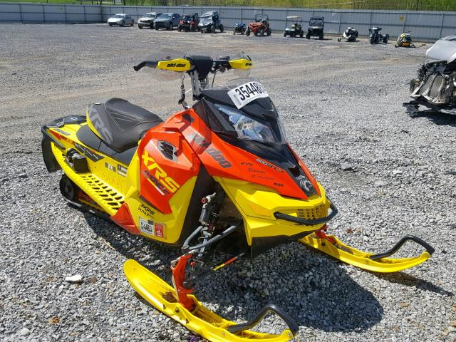 click here to view 2015 SKI DOO XRS 800R at IBIDSAFELY