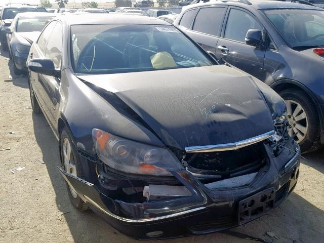click here to view 2005 ACURA RL at IBIDSAFELY