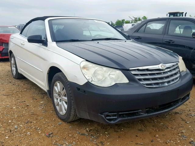 click here to view 2009 CHRYSLER SEBRING LX at IBIDSAFELY