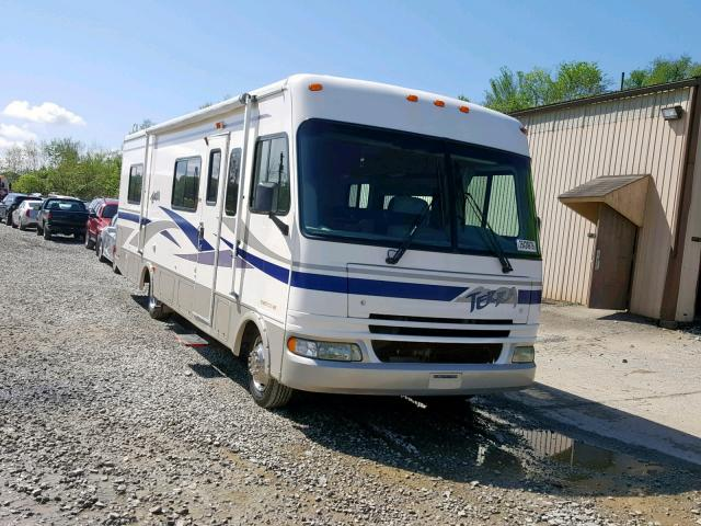 click here to view 2003 WORKHORSE CUSTOM CHASSIS MOTORHOME at IBIDSAFELY