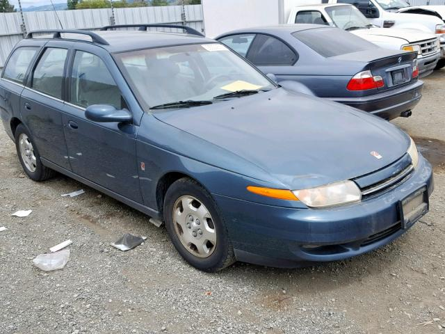 click here to view 2002 SATURN LW300 at IBIDSAFELY