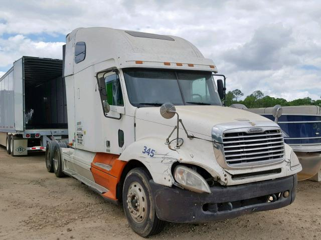 click here to view 2001 FREIGHTLINER COLUMBIA C at IBIDSAFELY