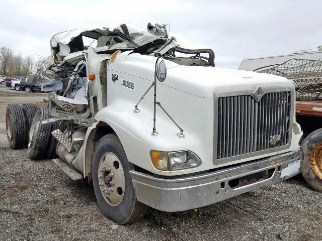 click here to view 1998 INTERNATIONAL 9000 9400 at IBIDSAFELY