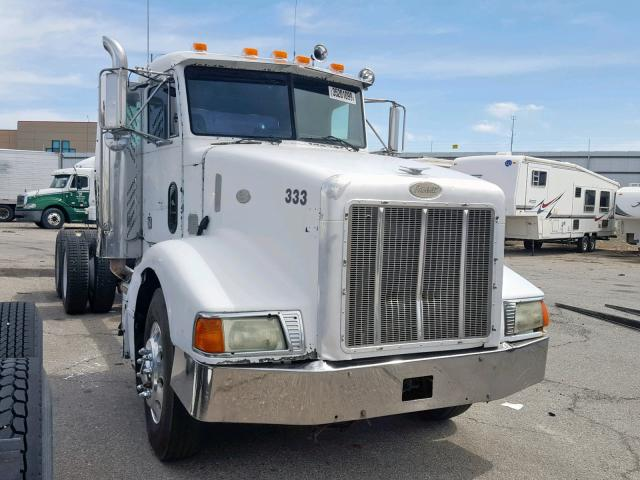 click here to view 1999 PETERBILT 377 at IBIDSAFELY