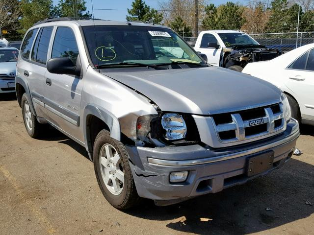 click here to view 2007 ISUZU ASCENDER S at IBIDSAFELY