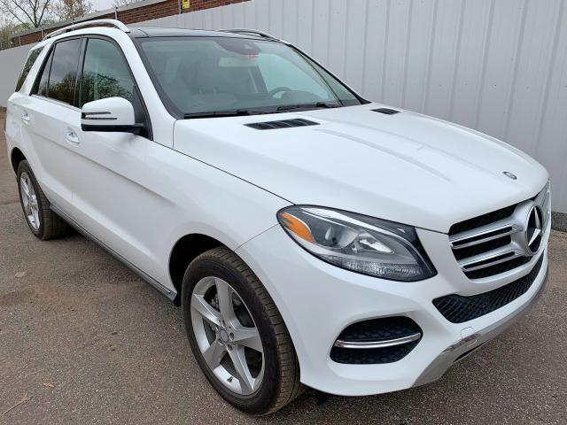 click here to view 2016 MERCEDES-BENZ GLE 300D 4 at IBIDSAFELY