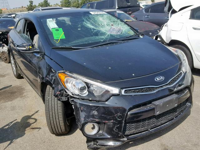 click here to view 2014 KIA FORTE EX at IBIDSAFELY