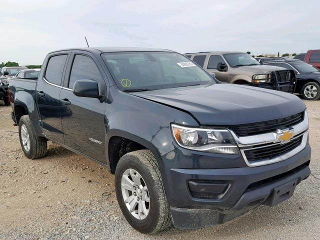 click here to view 2017 CHEVROLET COLORADO L at IBIDSAFELY