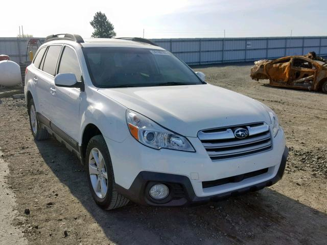 click here to view 2013 SUBARU OUTBACK 2. at IBIDSAFELY