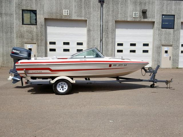 click here to view 1992 DYNA BOAT at IBIDSAFELY