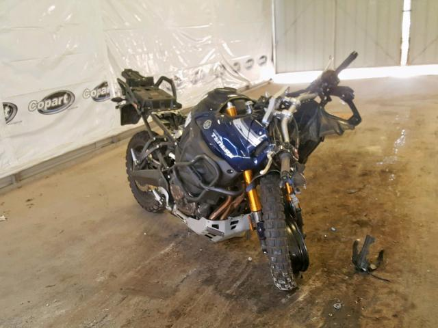 click here to view 2017 YAMAHA XT1200Z at IBIDSAFELY