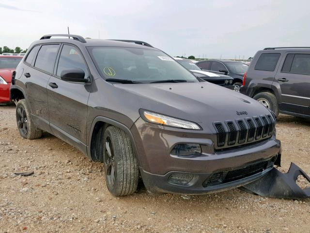 click here to view 2016 JEEP CHEROKEE S at IBIDSAFELY