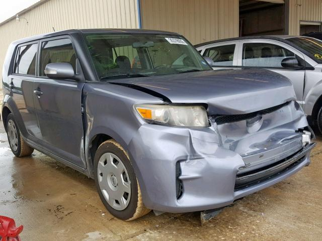 click here to view 2012 SCION XB at IBIDSAFELY