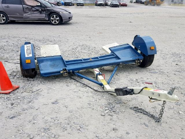 click here to view 2017 STEH TOW DOLLY at IBIDSAFELY
