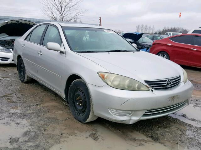 2005 Toyota Camry Le 3 0L 6 for Sale in Courtice ON - Lot: 34889219