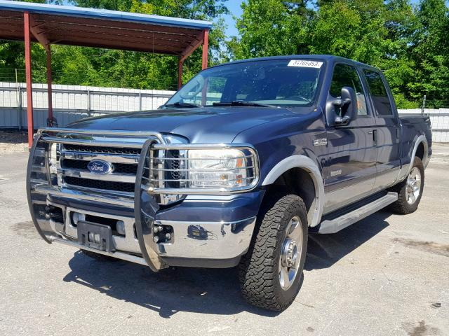 2006 FORD F250 SUPER DUTY