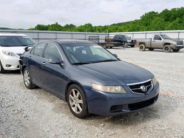 click here to view 2004 ACURA TSX at IBIDSAFELY