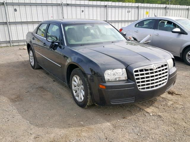 click here to view 2008 CHRYSLER 300 LX at IBIDSAFELY