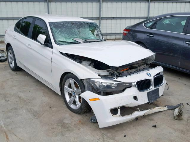 click here to view 2015 BMW 320 I at IBIDSAFELY