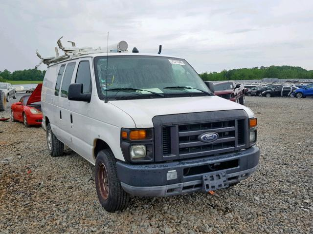click here to view 2010 FORD ECONOLINE at IBIDSAFELY