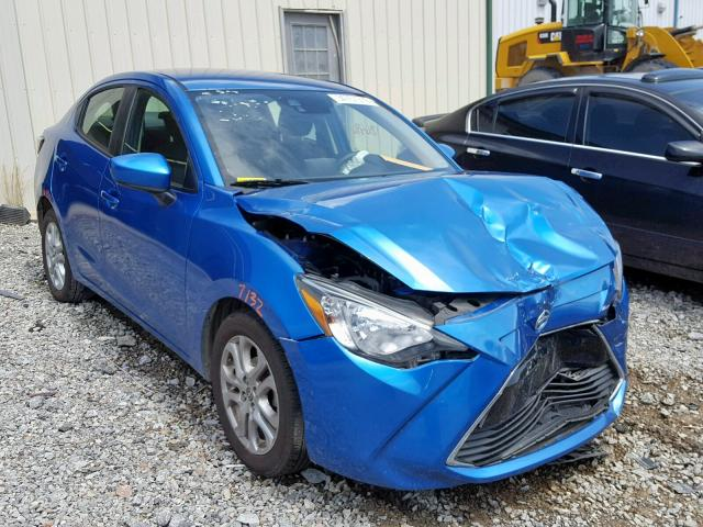 SALVAGE Car Auction - Madisonville TN