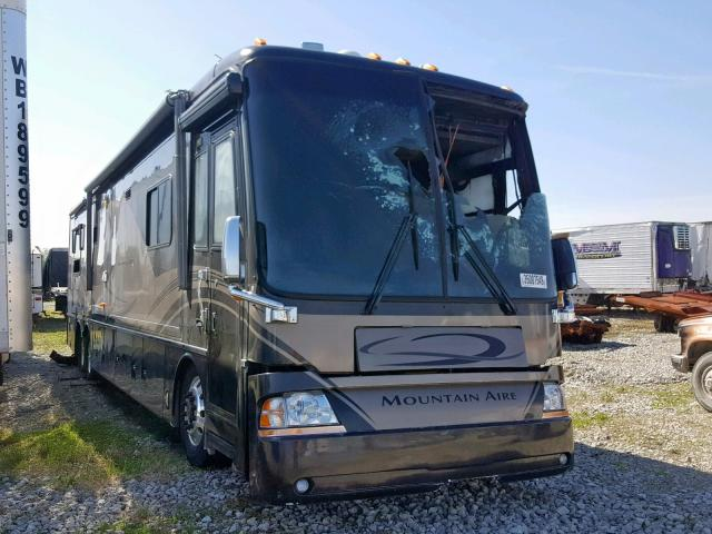 click here to view 2006 SPARTAN MOTORS MOTORHOME at IBIDSAFELY