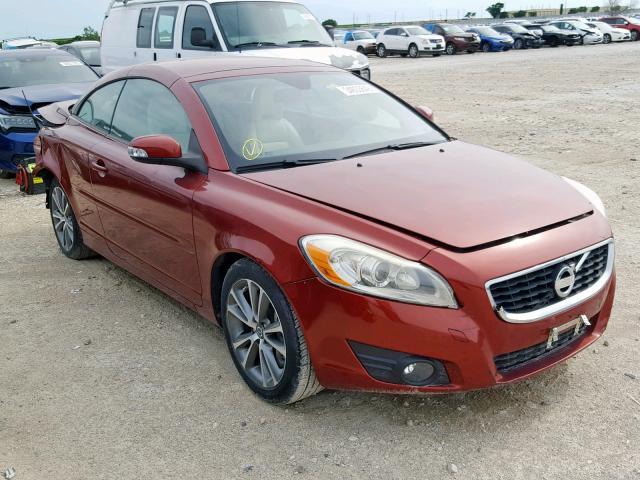 click here to view 2012 VOLVO C70 T5 at IBIDSAFELY