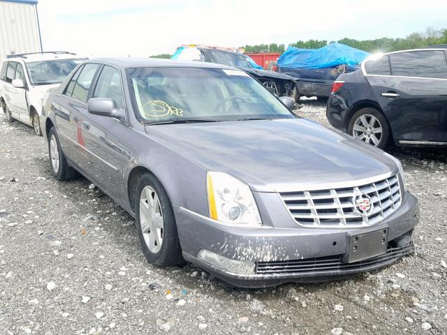 click here to view 2007 CADILLAC DTS at IBIDSAFELY