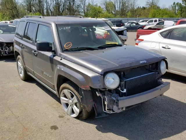 click here to view 2017 JEEP PATRIOT LA at IBIDSAFELY