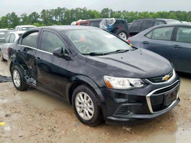 click here to view 2017 CHEVROLET SONIC LT at IBIDSAFELY