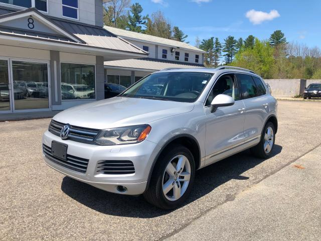 click here to view 2011 VOLKSWAGEN TOUAREG V6 at IBIDSAFELY