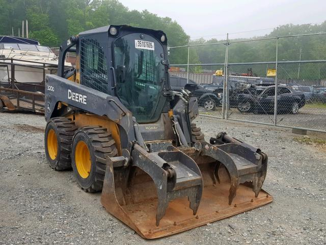 click here to view 2013 JOHN DEERE 320D at IBIDSAFELY