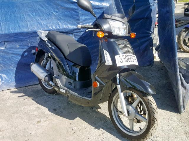 click here to view 2009 KYMCO USA INC PEOPLE S at IBIDSAFELY