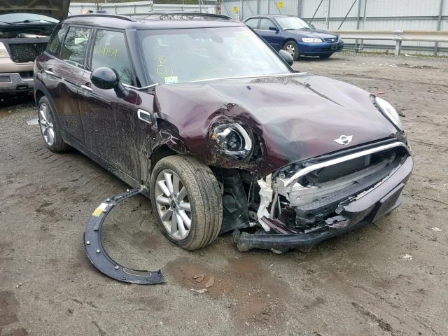 click here to view 2016 MINI COOPER CLU at IBIDSAFELY