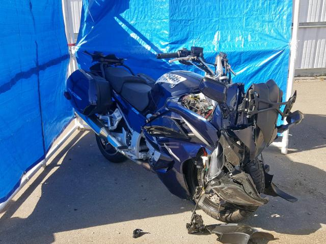 click here to view 2016 YAMAHA FJR1300 AC at IBIDSAFELY