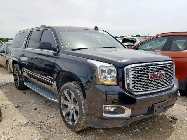 click here to view 2016 GMC YUKON XL D at IBIDSAFELY