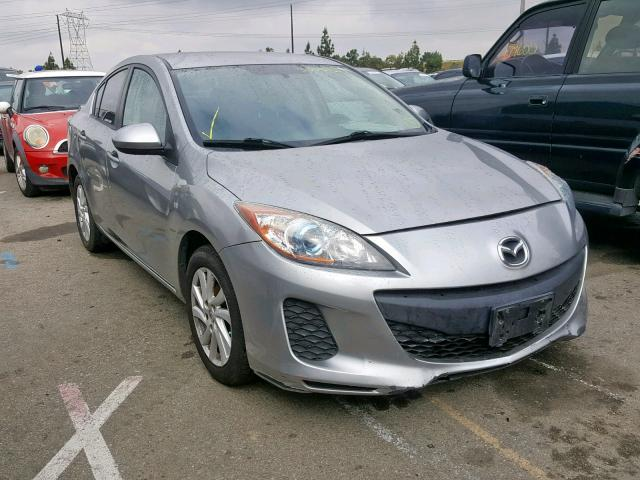 click here to view 2012 MAZDA 3 I at IBIDSAFELY