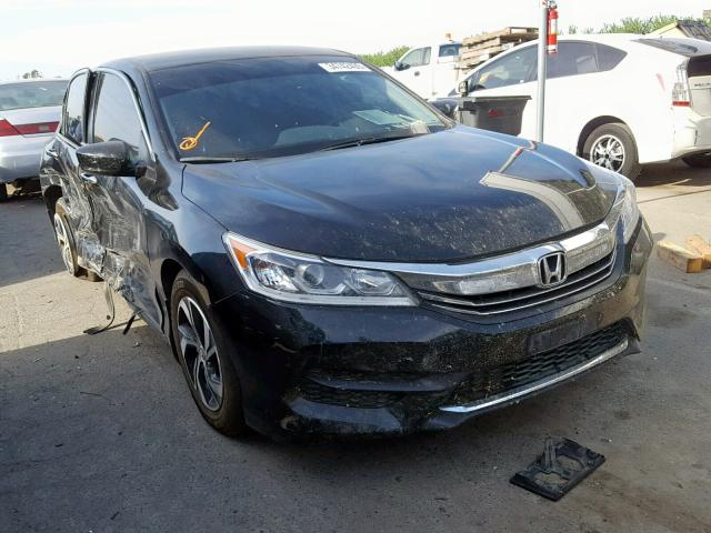 click here to view 2016 HONDA ACCORD LX at IBIDSAFELY