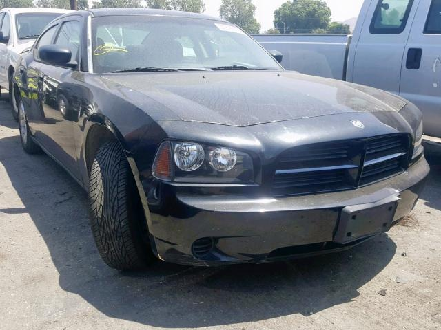 click here to view 2009 DODGE CHARGER at IBIDSAFELY
