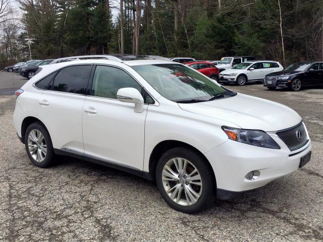 click here to view 2011 LEXUS RX 450 at IBIDSAFELY
