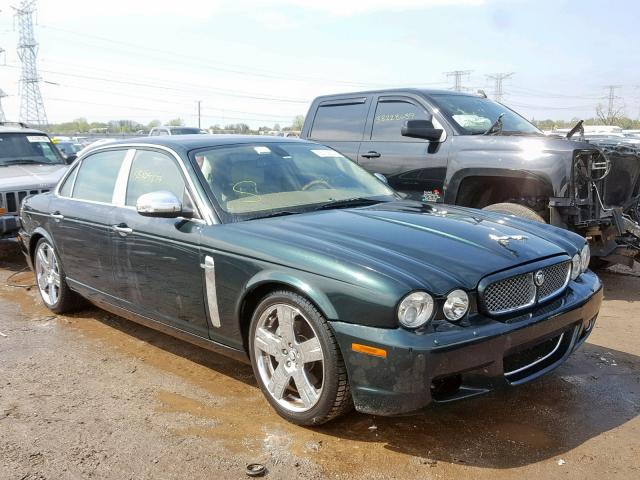 click here to view 2008 JAGUAR XJ VANDEN at IBIDSAFELY