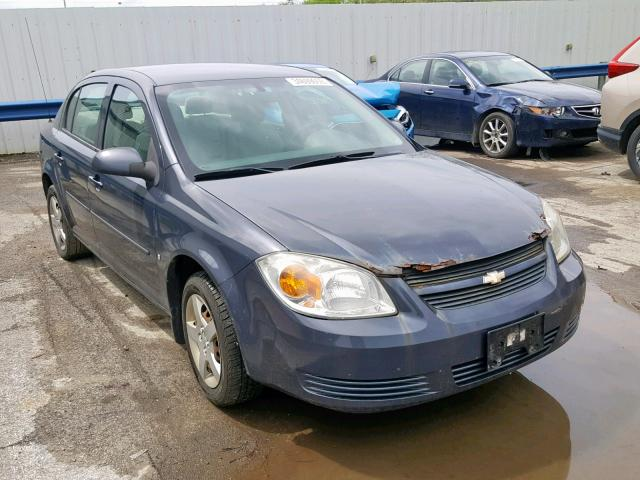 2008 Chevrolet Cobalt LT for sale in Ellwood City, PA